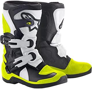 Cruz de botas