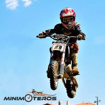 Iniciación Motocross Niños Escuelas De Motocross Para Niños